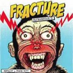"Fracture (Frank Nitt) - Outrageous 12"" Single"