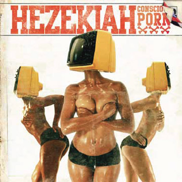 Hezekiah-Conscious Porn