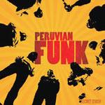 Various Artists - Peruvian Funk (+ DL card) 2xLP