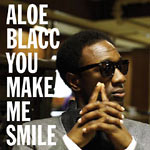 "Aloe Blacc - You Make Me Smile 12"" Single"