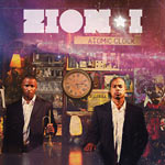 Zion I - Atomic Clock CD