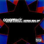 Conspiracy - Spiritual Rebirth CD