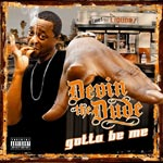 Devin the Dude - Gotta Be Me CD