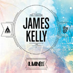 LMNO - James Kelly 10-pack 10xCD