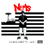 Nems - Prezident's Day CD