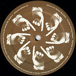 "Martyn & Mike Slott - Collabs 1 of 12 12"" Single"
