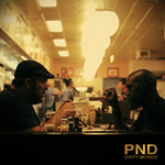 PND (Poems & Dust) - Dirty Words CD