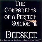 Deeskee - Components of a.. CDR