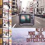 Various Artists - Never Mind The Technical CD