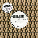 """Andreikelos - (Call For) The Last Stand 7"""" Single"""
