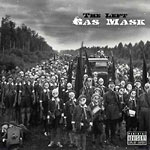 The Left - Gas Mask 2xLP