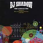 DJ Shadow - 4-Track Era: Best Of LP