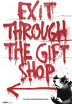 Banksy - Exit Thru the Gift Shop DVD