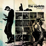 JR & PH7 - The Update 2xLP