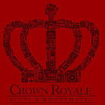 Crown Royale (Buff1/Rhet) - Crown Royale CD