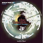King Cannibal - The Way of the Ninja CD