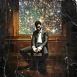 Kid Cudi - Man on the Moon 2 2xLP