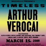 Arthur Verocai - Timeless: Arthur Verocai 2xLP
