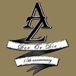 AZ - Doe or Die: 15th Anniv. CD