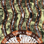 Rikki Ililonga & Musi-O-T - Dark Sunrise 2xCD