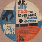 "JR & PH7 - New High / Try 7"" Single"
