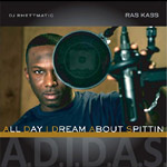 Ras Kass & DJ Rhettmatic - A.D.I.D.A.S. 2xCD