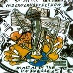 Masters of the Universe - Microcrusifiction CDR