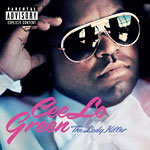 Cee-Lo Green - The Lady Killer (promo) CD