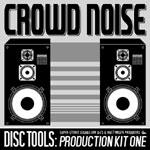 Crowd Noise - Production Kit CD
