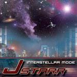 J Starr - Interstellar Mode CD