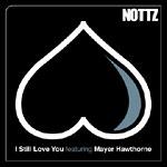 "Nottz ft. Mayer Hawthorne - I Still Love You 7"" Single"