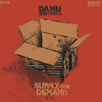 Damu The Fudgemunk - Supply For Demand CD
