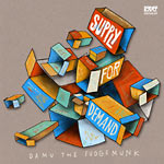 Damu The Fudgemunk - Supply For Demand LP