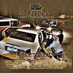 Souls of Mischief - Trilogy CD