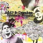 Add? & Deeskee - Sounds of Thought CD
