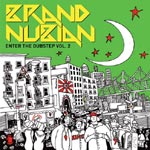 Brand Nubian - Enter the Dubstep Vol. 2 CD