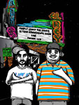 People Under The Stairs - 10 Year Anniversary Set DVD