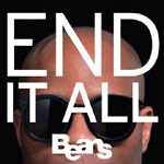 Beans - End It All CD