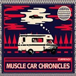 Curren$y - Muscle Car Chronicles 2xCD
