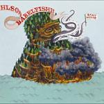 Filkoe / Babel Fishh - Stay Home Split CD EP