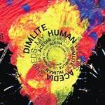 "Dimlite - My Human Wears Acedia... 10"" EP"