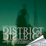 Elusive - District 2 District Rmxs CD