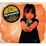 Onry Ozzborn - Hold On For Dear Life CD