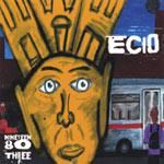 Ecid - Nineteen 80 Three CD