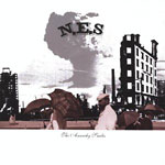 N.E.S. (Ecid and Nomad) - The Anarchy Smiles CD