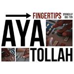 Ayatollah - Fingertips 2xLP