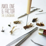 Awol One & Factor - The Landmark CD