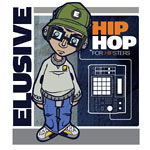 Elusive - Hip Hop For Hipsters CD