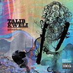 Talib Kweli - Gutter Rainbows 2xLP