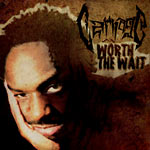 Carnage The Executioner - Worth the Wait CD